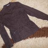 Пиджак жакет лен 100% размер М-12, наш 44-46