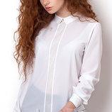 Блузка с длинным рукавом на девочку Тм MEVIS 2488 Размеры 146- 164