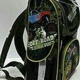 Много вариантов. Рюкзак школьный. Есть в комплект пенал и сумка для сменной обуви. Канцтовары