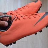 Копы, бутсы - Nike.