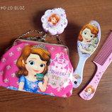 Яркая сумочка принцесса София