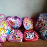 Модная сумка для девочек Дисней