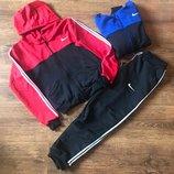 Детский спортивный костюм Размер 122-128-134 7-8 ,140-146 9-10 ,152-158 11-12