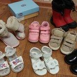 Ботинки угги туфли босоножки Next Zara Tom.m Chicco Ytop