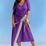 Платье Ткань трикотаж Турция Размеры 50-52,54,56