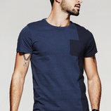 Стильная мужская футболка 4 размера