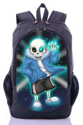 5b446b89f515 Рюкзак для школы Андертейл Undertale купить школьный рюкзак с ...