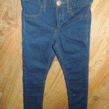 Лёгкие классические джинсы девочке H&M