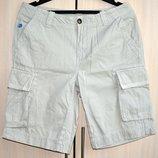 Шорты PEPE Jeans original W33 б/у SU19-2
