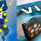 визы в Европу и Сша Великобритания, Канада, Сша, Шенгенская
