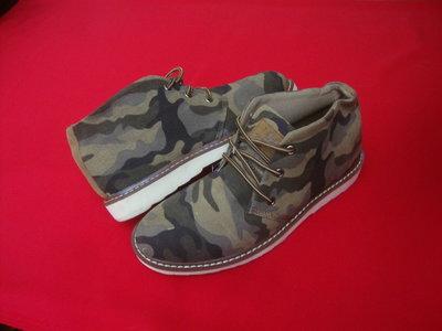 Ботинки Bellfield оригинал 43 размер