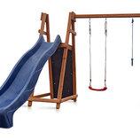 Детская горка 3-х метровая Sportbaby Babyland-8