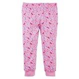 Штанишки пижамные для девочки 86/92 штаны Lupilu, Германия