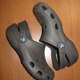 Кроксы Crocs размер W 4-5 M 2-3.