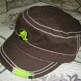 Симпатичные кепки Crocs для мальчиков и девочек на 2-7 лет