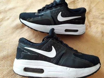 1eb53b28 Кроссовки Nike Air Max Zero Essential р.29-18 см.: 195 грн - детская ...