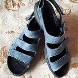 сандалии босоножки ecco 39 размер