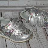 Кроссовки туфли для девочек супер цена