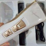 Машинка для стрижки волос Rozia HQ-2202, Стайлер для стрижки