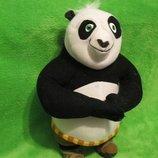 Панда.медведь.ведмідь.мішка.мишка.мягкая игрушка.мягка іграшка.мягкие игрушки.DreamWorks Animation