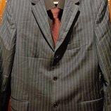 Редкий дорогой пиджак блейзер Super S'120 Франция