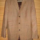 Очень редкий дорогой пиджак блейзер Charles le Golf Франция