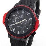 Наручные мужские часы копия Hublot Хублот