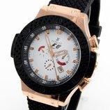 Наручные мужские часы Hublot Хублот