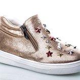 туфли-ботиночки размеры 29-36