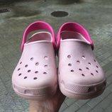 Кроксы Crocs оригинал С12-13