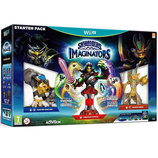 Skylanders Imaginators Starter pack для приставки Wii U від Nintendo