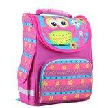 Рюкзак каркасный PG-11 Owl pink