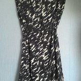 Элегантное платье от H&M евро 36