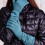17-165 длинные вязанные перчатки