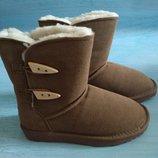 Угги Aussie Merino Jill Kids Boot , 34 р , 21, 7 см стелька