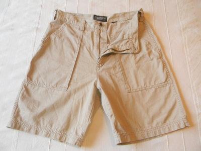Мужские шорты от Timberland,хлопок р.S-M