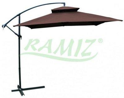 Зонт садовый 2,5M X 2,5M Польша. Н.