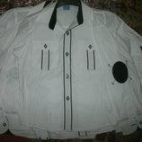 рубашки модные