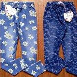 Лосінки під джинс для дівчаток Grace. Венгрия. 116-146 р.