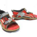 Детские сандалии на мальчика, р.35 код D3511