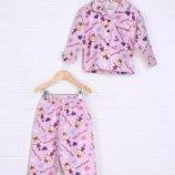 Детская пижама с Феей est.1969 Primark, на 5-6 лет, новая
