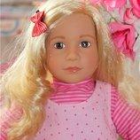 кукла Sigikid Сигикид Германия.