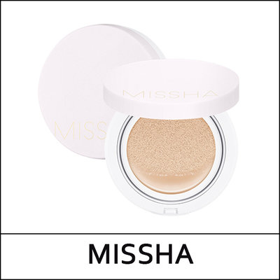 Kushon So Stojkim Pokrytiem Missha M Magic Cushion Cover Lasting Spf50