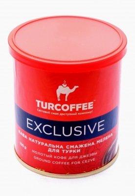 Кофе Exclusive, 0.1 кг