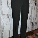 Брюки XS, классические женские брюки, брюки женские, черные женские брюки, деловые женские брюки