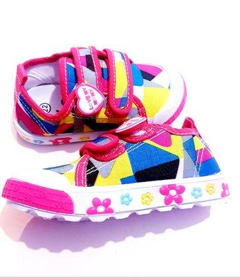 Мягкие кроссовочки 21 - 25 размеры
