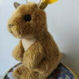 Мягкая игрушка Steiff,мышка и кенгуру