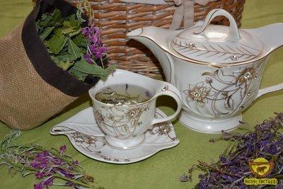 Іван-чай, зелений, 0073
