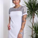 Шикарное платье. Размер М-Л.