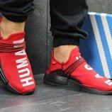 Кроссовки Мужские Adidas NMD Human Race, 3 цвета